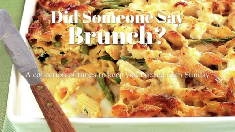 Spend Your Sunday Relaxing With Did Someone Say Brunch [PLAYLIST]