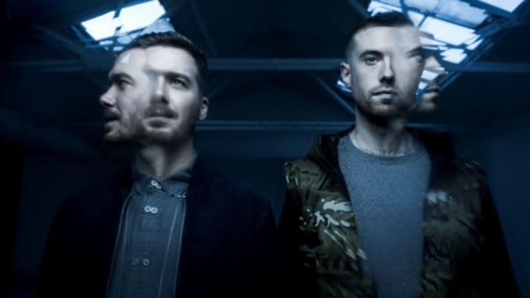 Gorgon City Announces Fall 'Kingdom' Tour Dates Across North America and UK