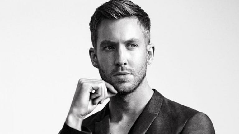 Calvin Harris, Tiesto and The Chainsmokers Pave their Way Into the 2017 Forbes' Highest Paid Celebrities List!