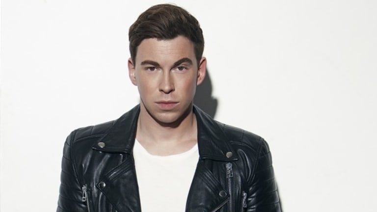 Go Inside the Mind of Hardwell, as he Talks About his Governors Island Show With Deorro & More! [Interview]