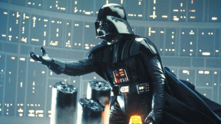 If Star Wars Characters Listened to Dance Music, This is What They'd Jam to