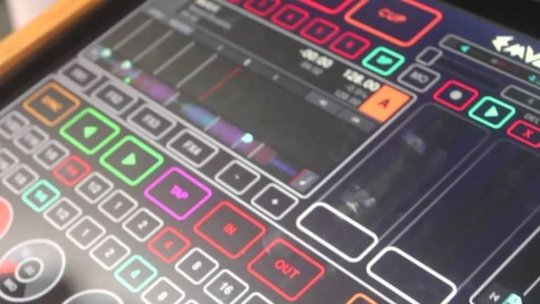 Can Touchscreen Controllers Revolutionize the Art of Live Performance?