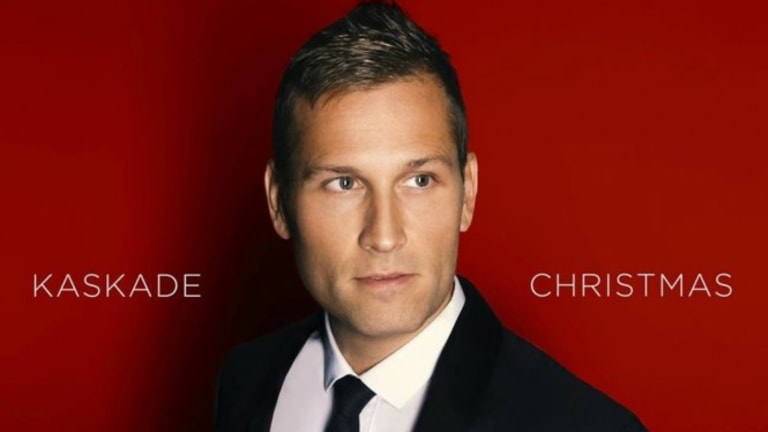 'Kaskade Christmas' is the First Christmas Album You'll Want to Hear on Repeat