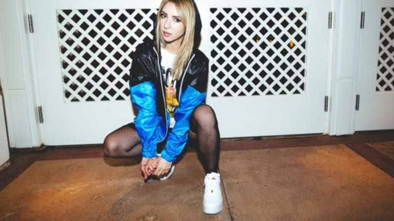 "Alison Wonderland Takes Us to Her ""Happy Place"" In New Release [LISTEN]"