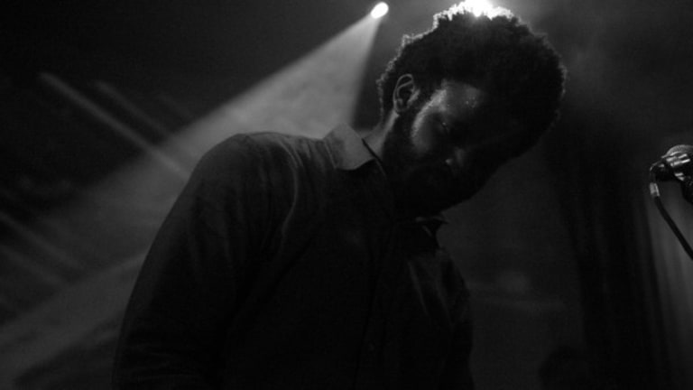 "XXYYXX Releases the Atmospheric ""I Don't,"" His First Track in Two Years"