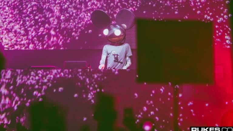 "Deadmau5 Releases Insane New Hip-Hop Track ""Legendary"" with Shotty Horroh"