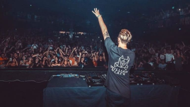 "Future Bass Artist William Black's New Single is ""Here At Last"" [LISTEN]"