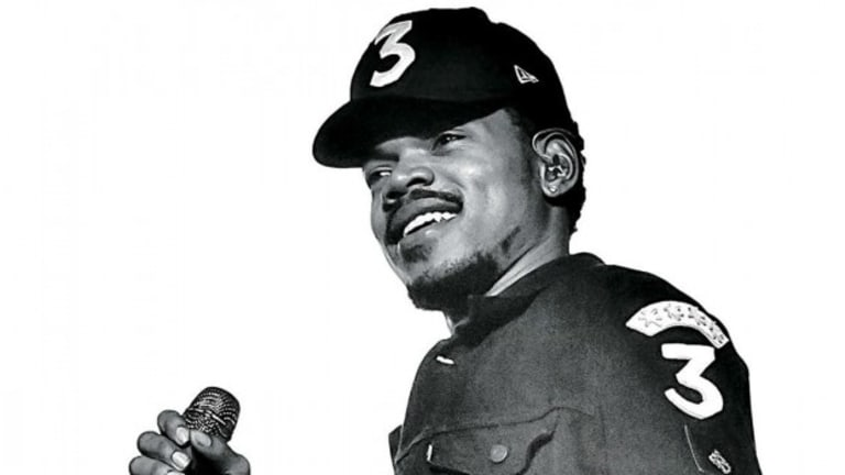 Chance the Rapper to Give 75 Kids Free Audio Mastering Classes