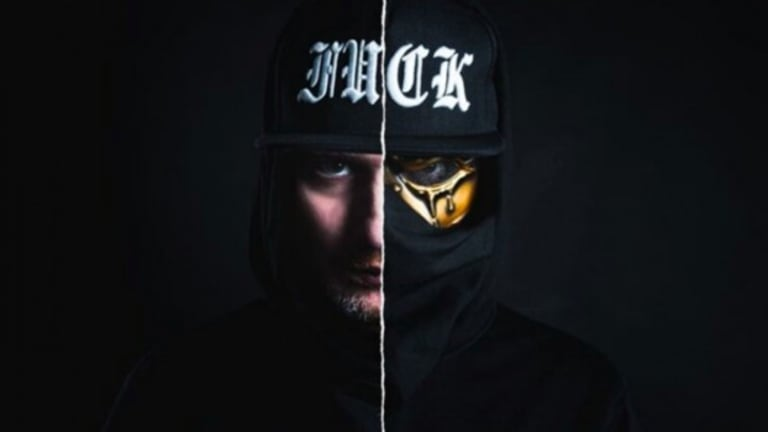 Mask Off: UZ Reveals Identity & Debut Album
