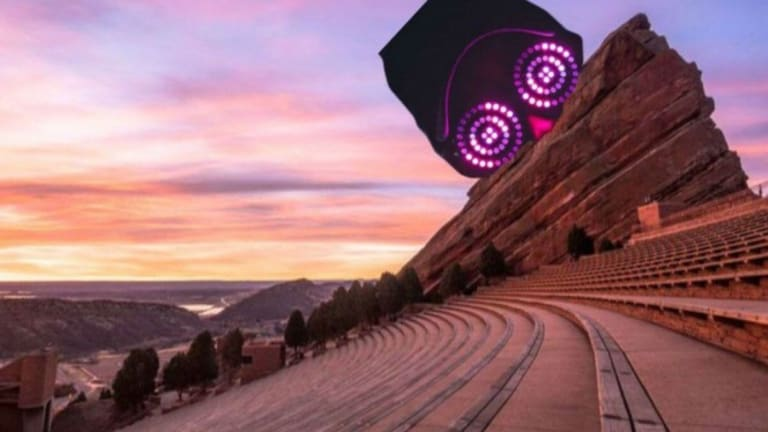 Rezz Hypnotized Denver and Announced Red Rocks Headliner in 2018 [REVIEW]