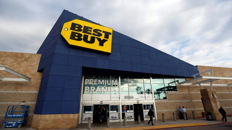 Best Buy Announce The Halt Of CD Sales Due To Streaming Takeover