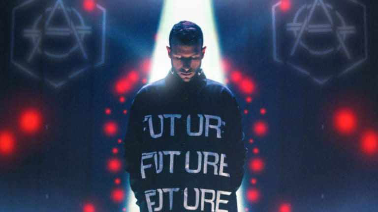 Don Diablo Drops Sophomore Album 'Future'