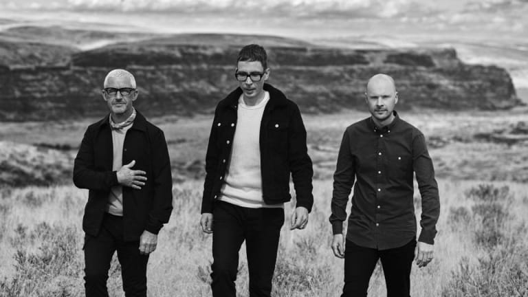 Above & Beyond's 'Common Ground' is the Dance Music Album We All Needed
