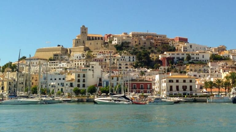 Ibiza Town Is Cracking Down on Tourist Rental Properties