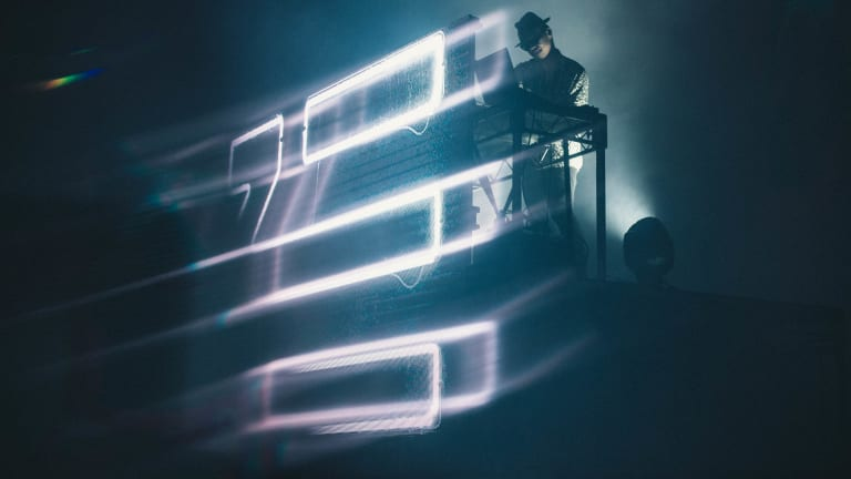 "ZHU Unleashes Menacing New Single ""Jet, The Doberman"""