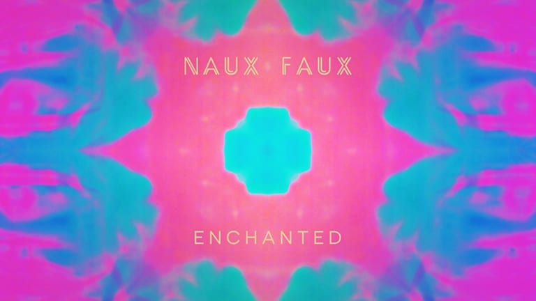 Bassnectar & Sayr Release Debut EP for New Project Naux Faux