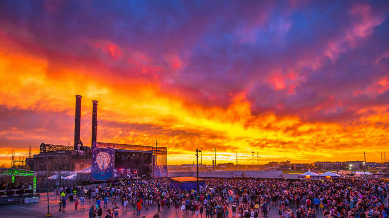 8 Must See Acts at this Years Buku Music & Arts Festival