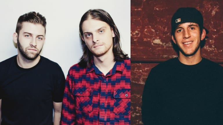 """Zeds Dead and Illenium Share Mind-Blowing Collaboration With """"Where The Wild Things Are"""""""