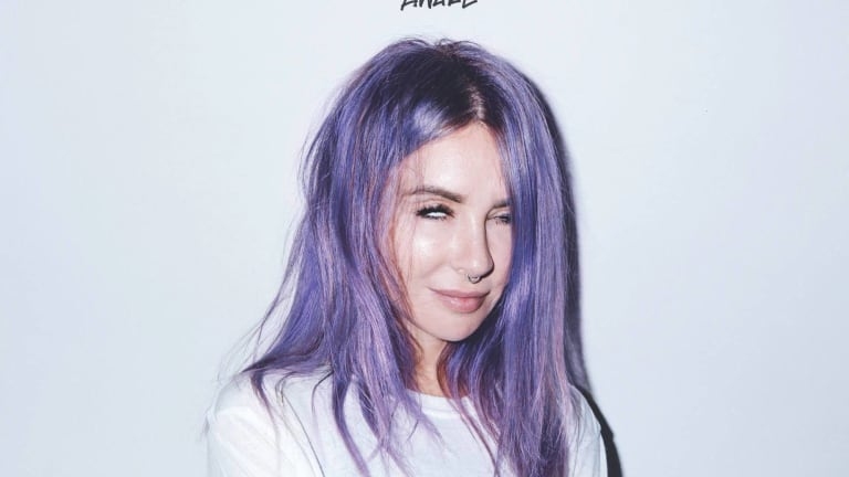 "Alison Wonderland Debuts Synth-Pop Anthem ""Church"" Just in Time for Festival Season"