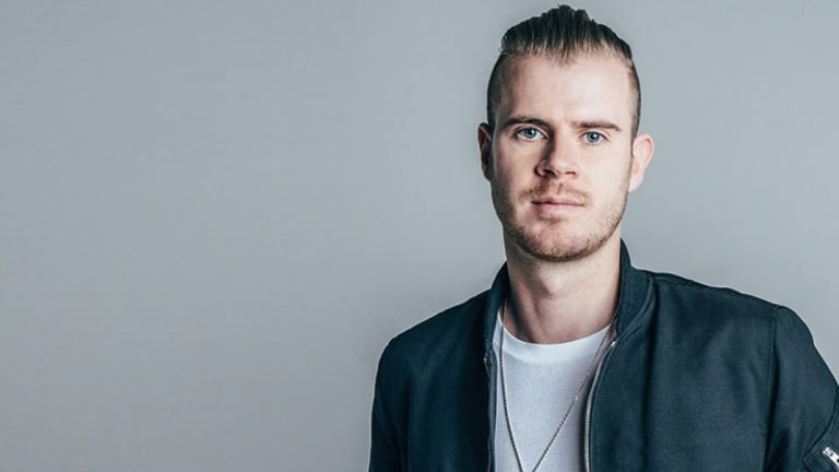 Wilkinson and Sub Focus Drop a Massive Collaborative Single