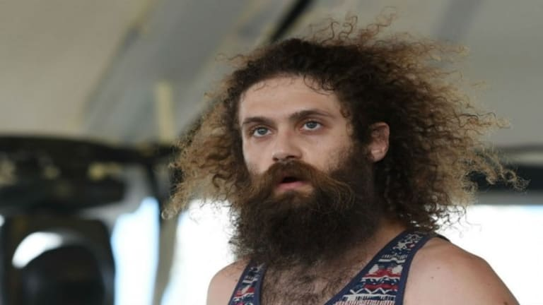 THE GASLAMP KILLER SUES OVER RAPE ALLEGATIONS AGAINST HIM