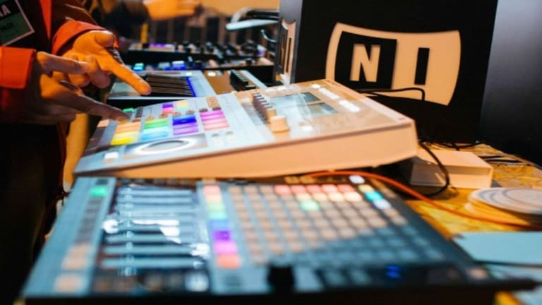 NATIVE INSTRUMENTS RECEIVES $59 MILLION INVESTMENT TO MAKE MUSIC CREATION MORE ACCESSIBLE