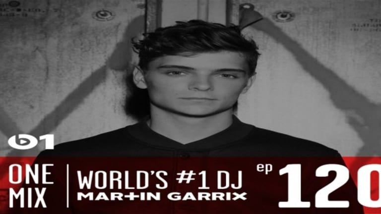 MARTIN GARRIX GEARS UP FOR ADE WITH A SPECIAL SET ON BEATS 1'S ONE MIX [LISTEN]