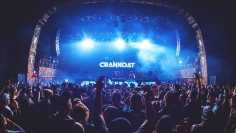 "CRANKDAT TAKES ZEDS DEAD'S ""RATCHET"" FOR A DUBSTEP SPIN [LISTEN]"