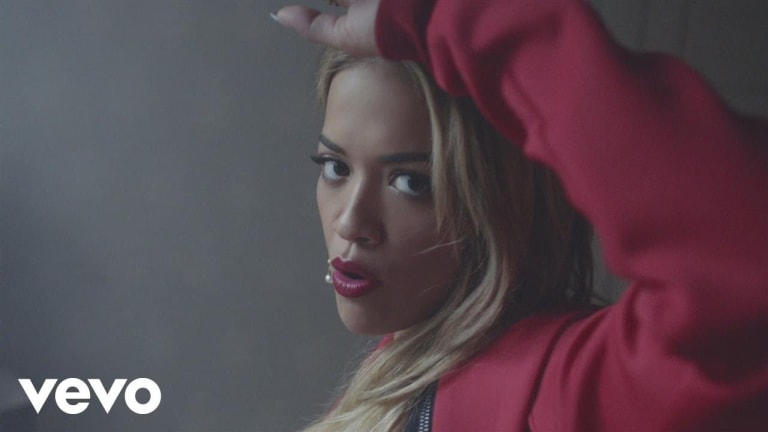 "Avicii Releases a New Video for His Collab ""Lonely Together"" with Rita Ora [WATCH]"