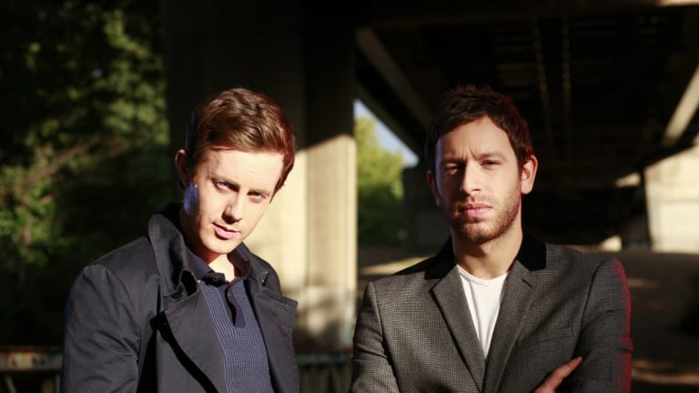 Chase & Status Announce New Album With Lead Single 'Love Me More' feat. Emeli Sandé [LISTEN]