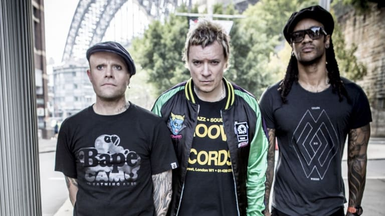 Watch The Prodigy Destroy the Stage in Russia, Pay Tribute to Chris Cornell