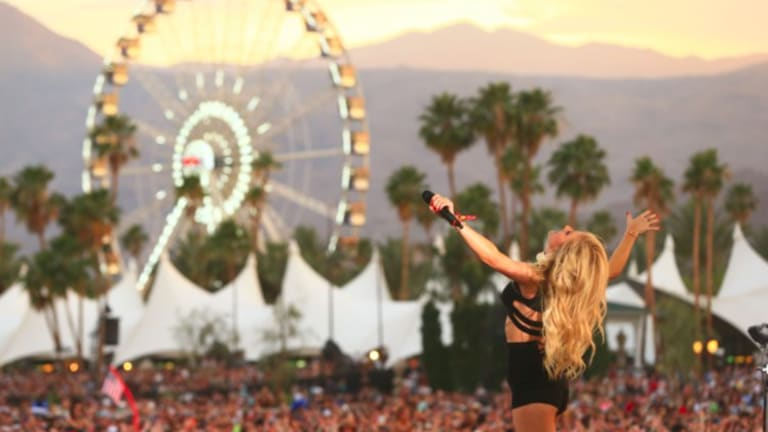 WHY YOU SHOULD ATTEND BOTH WEEKENDS OF COACHELLA VALLEY MUSIC AND ARTS FESTIVAL