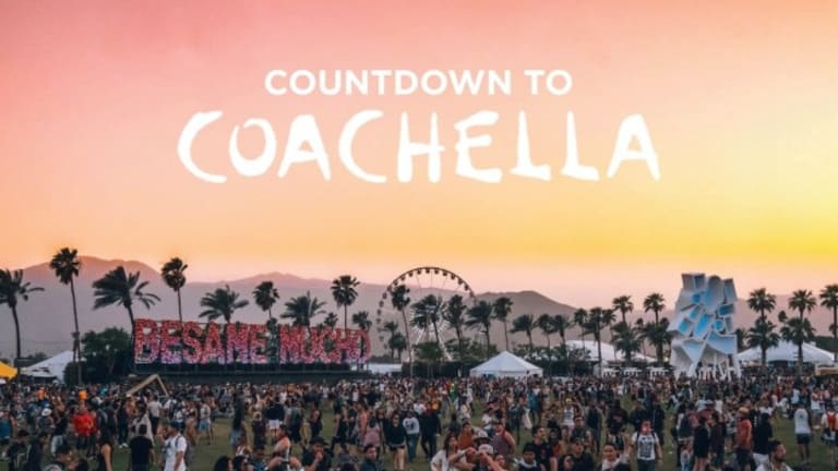 The Coachella Lineup Has Been Revealed & It's Hotter Than The Desert Sun! [Check This Out]