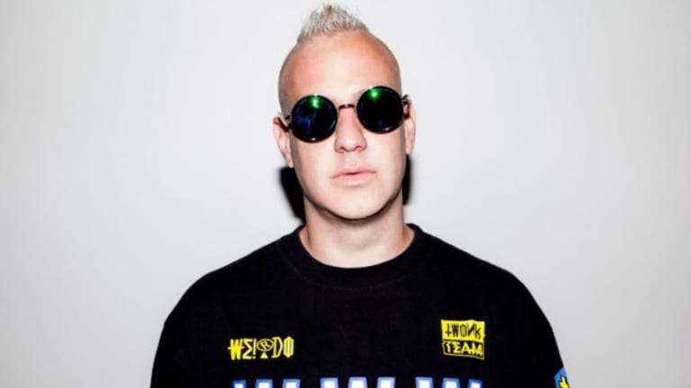 "BRILLZ LAUNCHES TWONK RECORDS LABEL & DROPS NEW TRACK ""TWERK STAR"""