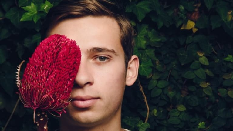 5 Revolutionary Years - Flume's Debut Album Turns 5