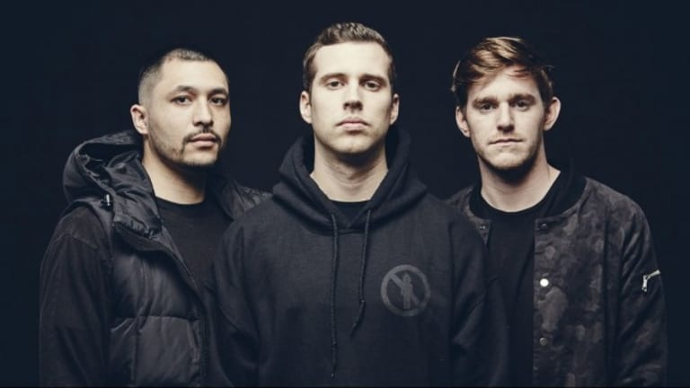 NGHTMRE and SLANDER Join Forces on New Label, Gud Vibrations
