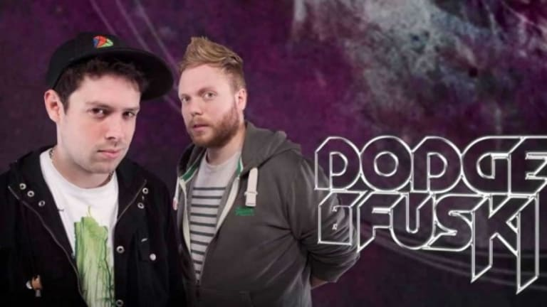 ICYMI: DODGE & FUSKI UNLEASHES 'ALL KILLER NO FILLER' EP