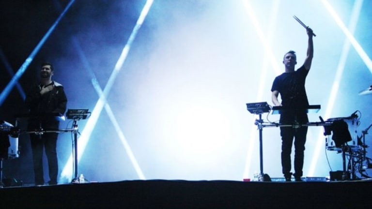 "The Moment is HERE – ODESZA Releases Their Third Studio Album ""A Moment Apart"" [LISTEN]"