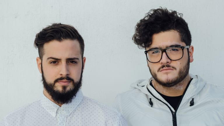 "Boombox Cartel Drop Highly Anticipated Debut EP ""Cartel"""
