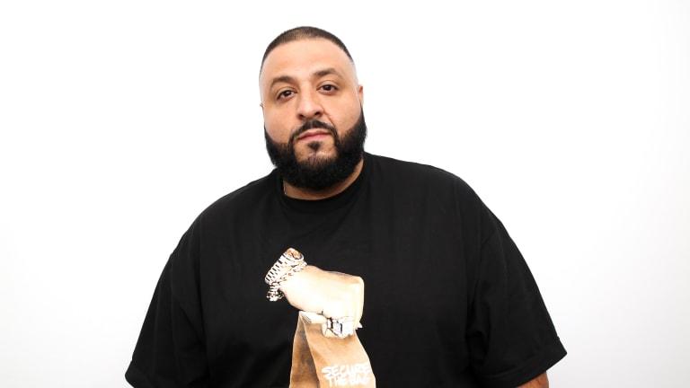 DJ Khaled Finally Explains in Detail What Happened at EDC