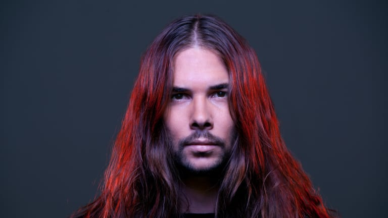 "Seven Lions and Mitis ""Break The Silence"" with Powerful New Track"