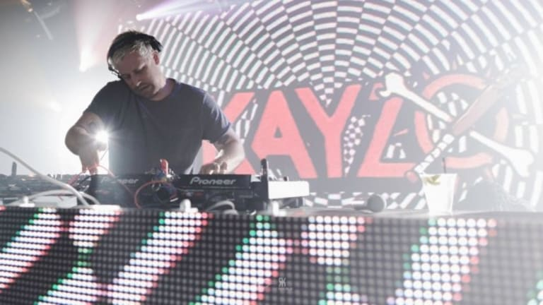 Kayzo Drops Debut Album, Above & Beyond Bless us with new Single, and Other Releases This Week