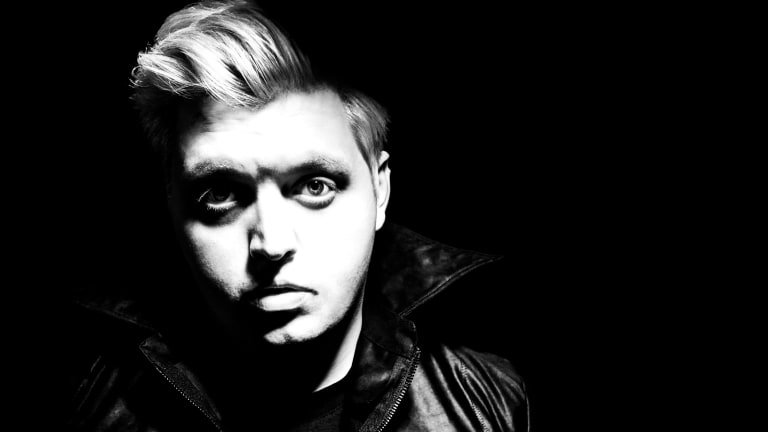 "Flux Pavilion on Dubstep: ""Music Talks and Bullshit Walks"""