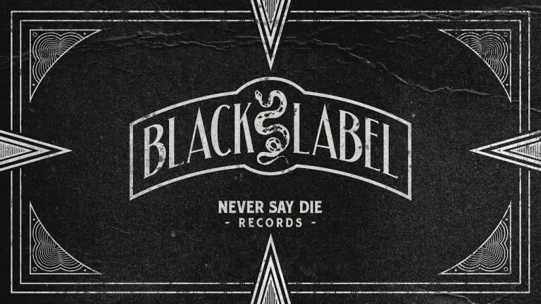 Never Say Die's Black Friday Vol. 16 is the Blast of Bass You've Been Missing