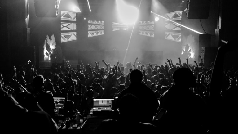Passion Fuels Everything: How Everyday People Keep The Rave Scene Alive