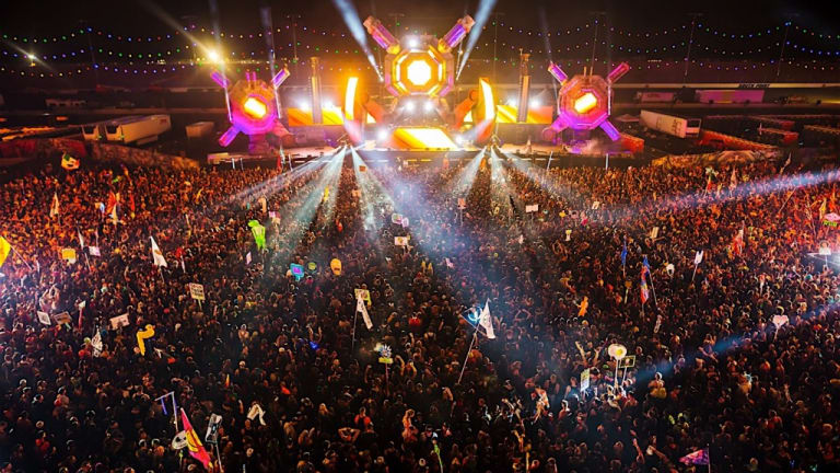 Mvrda, Infekt, Samplifire Added to EDC Las Vegas Lineup after Badklaat Cancels