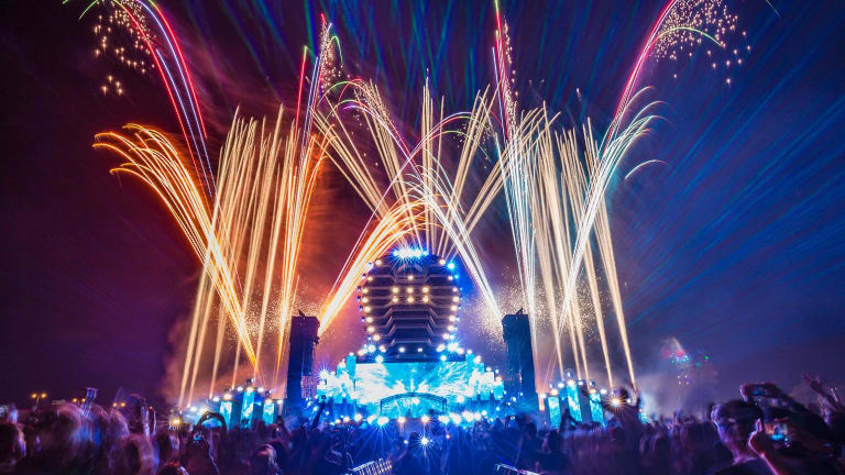 Daily Lineup by Stage Announced for Electric Zoo: Evolved