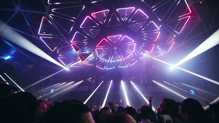 1,600 Laid Off by Hakkasan Group Due to COVID-19 Gathering Restrictions