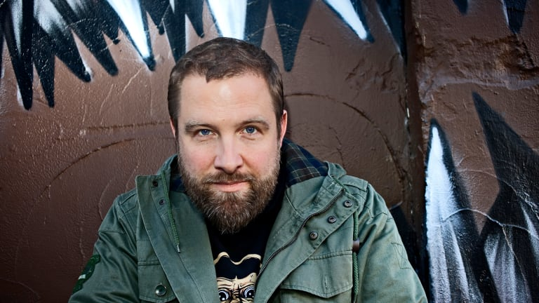 Claude VonStroke Releases Experimental 4th Studio Album, Freaks & Beaks