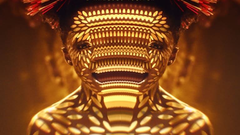 "PNAU Release Video for ""Solid Gold"" ft. Kira Divine and Marques Toliver"